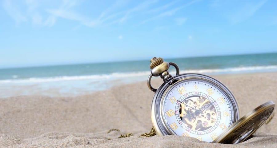aposentar tempo de contruição